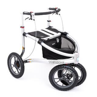 Veloped Sport 14er M черный/белый/серебристый