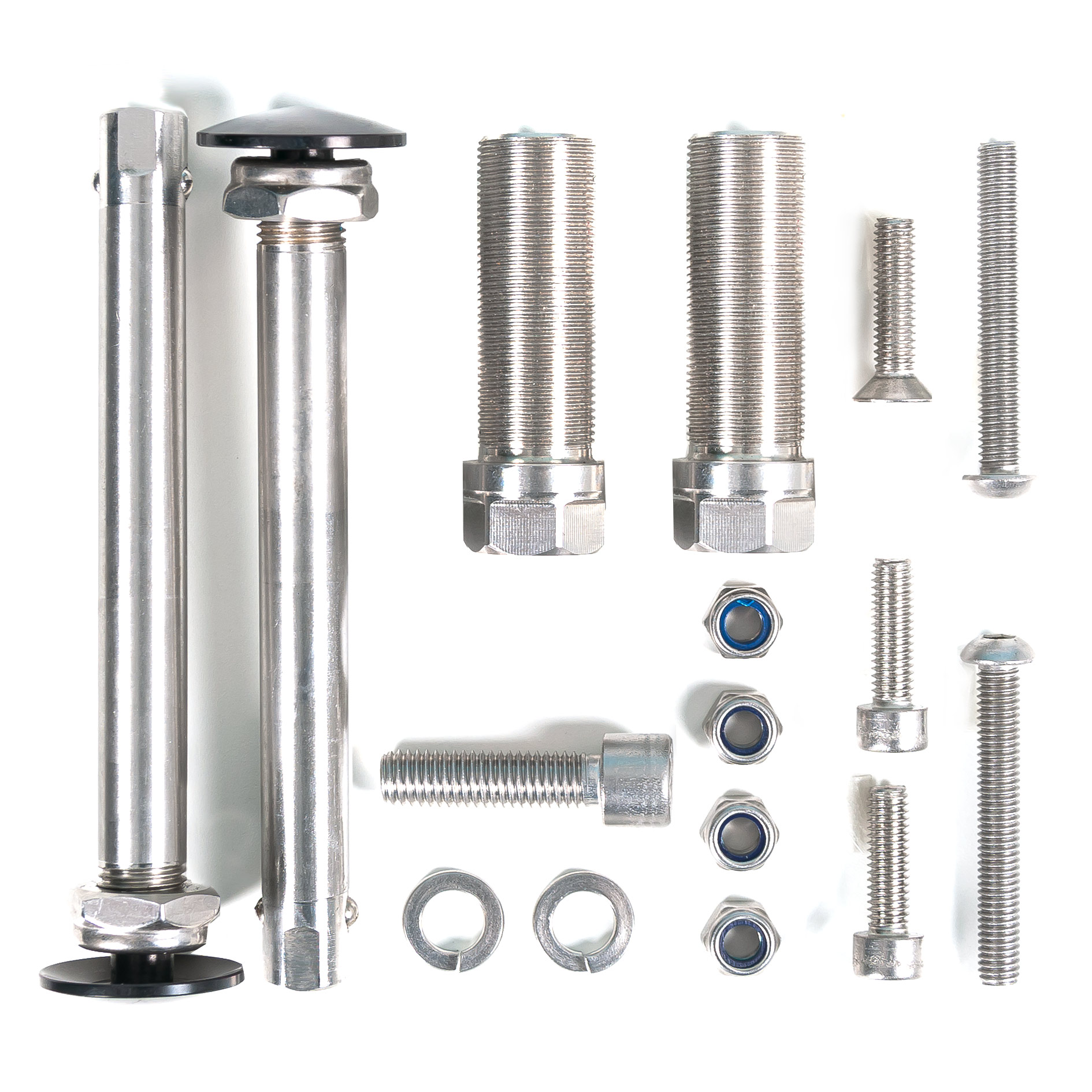 100% Stainless Steel